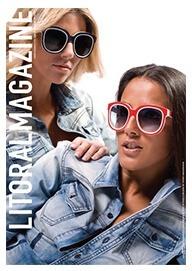 Litoral Magazine 32  mai. 2011