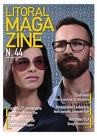Litoral Magazine 44 | Maio 2014
