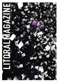 Litoral Magazine 29  ago. 2010
