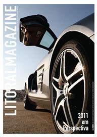 Litoral Magazine 31  fev. 2011