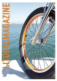 Litoral Magazine 33 |ago. 2011