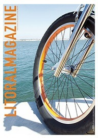 Litoral Magazine 33  ago. 2011