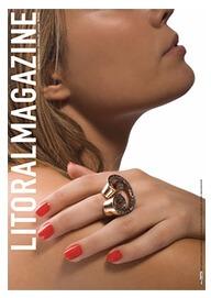 Litoral Magazine 34  dez. 2011