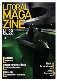 Litoral Magazine 40 | mar. 2013