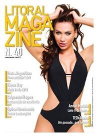 Litoral Magazine 41 | mai. 2013