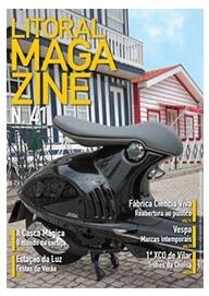 Litoral Magazine 41 | ago. 2013