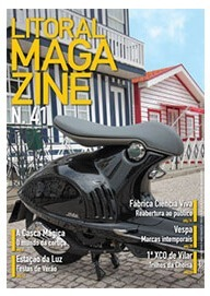 Litoral Magazine 41   ago. 2013
