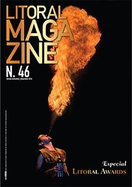 Litoral Magazine 46 | Dezembro 2014