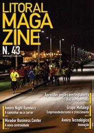 Litoral Magazine 43 | Fevereiro 2014