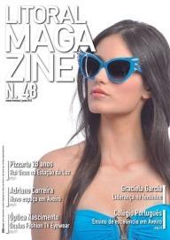 Litoral Magazine 48   Junho 2015