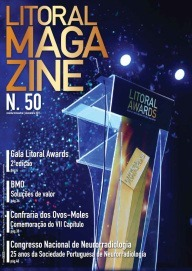 Litoral Magazine 50 | Dezembro 2015
