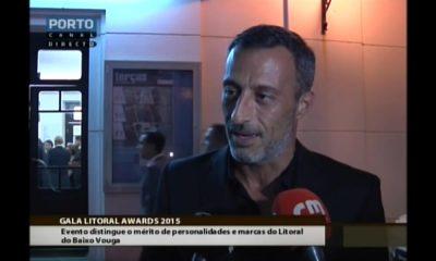 porto canal litoral awards