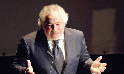 Carlos Campolargo, Presidente da Adega Campolargo
