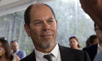 Armando Pereira - Chairman da PT