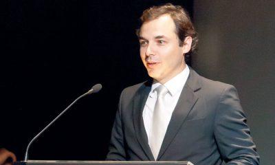 António Conde, Administrador Técnico da Bosch