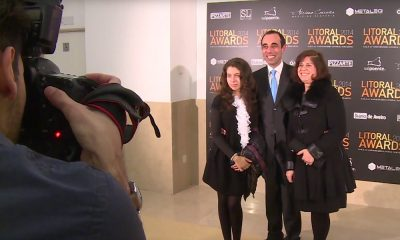canal central litoral awards 2014