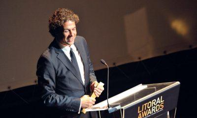 """Pedro Anjos, Produtor do filme """"Famel Top Secret"""""""