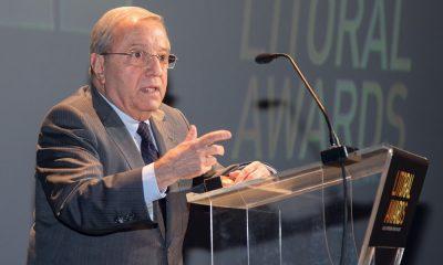 Benjamim Santos, Presidente da Administração da Indasa