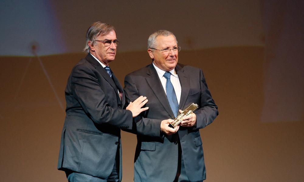 António Oliveira, Presidente da Oliveira & Irmão (OLI)