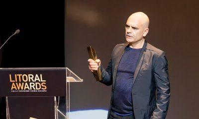 Jorge Castelhano, sócio-fundador da Pizzarte