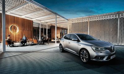 Renault Megane Entreposto A Fontes
