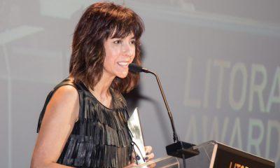 Susana Lopes, proprietária do SL - Hair Advisor