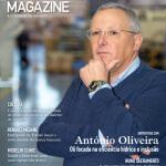 Capa da 51ª Edição da Litoral Magazine