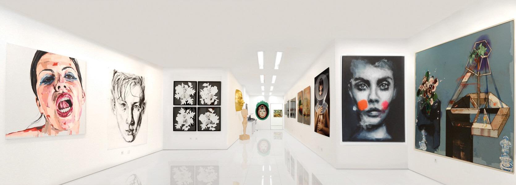 Nuno Sacramento arte entrevista galeria Litoral Magazine
