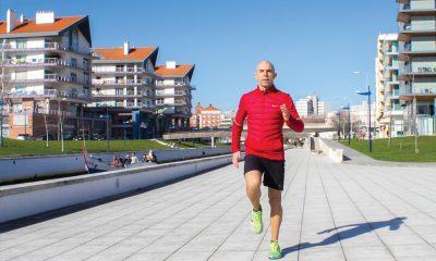 Nuno Troia Personal trainer