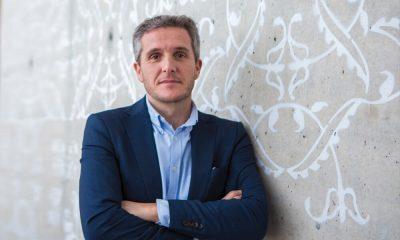 Paulo Costa - Vereador da Cultura da Câmara Municipal de Ílhavo