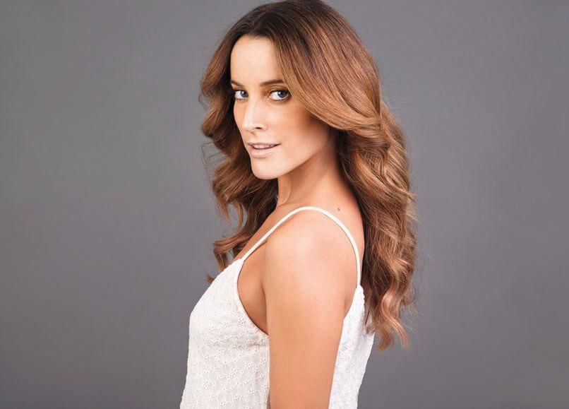 Bronde Carioca Susana Lopes, Hair Hadvisor