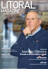Litoral Magazine 51   Fevereiro 2016
