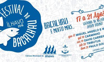 festival do bacalhau litoral magazine