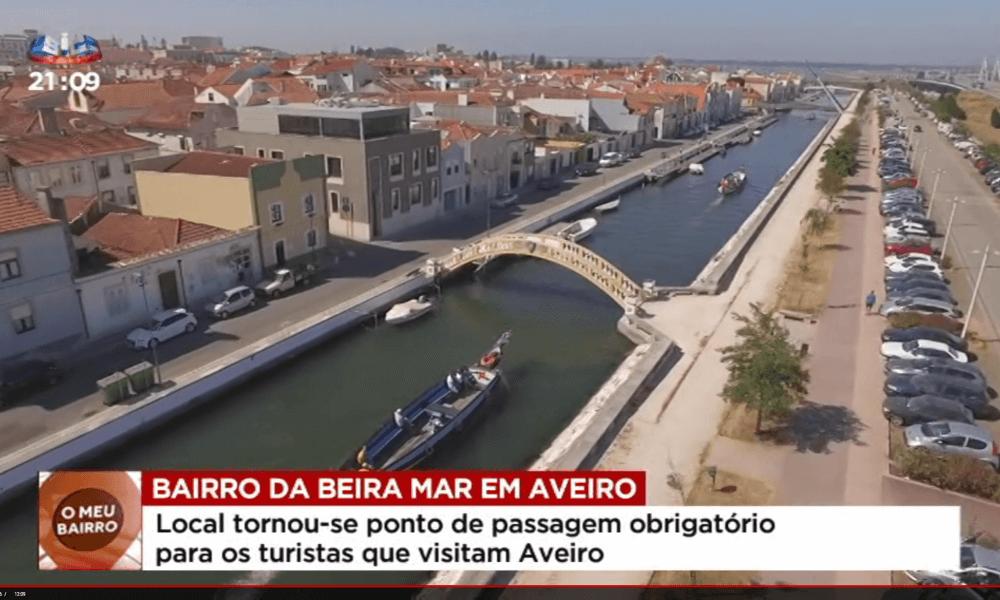 Bairro Beira Mar Sic Notícias