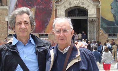 Heldér e Jeremias Bandarra exposição Museu de Aveiro
