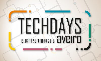 Techdays litoral magazine