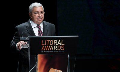 Desenvolvimento Lusavouga litoral awards