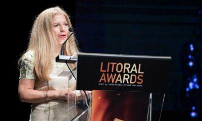 Prémio Produto Inovação Exporlux litoral awards