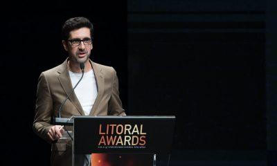 José Pedro Leitão Prémio Música Litoral Awards'16