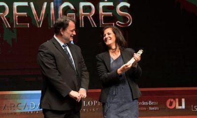 Revigrés Prémio Marca Litoral Awards
