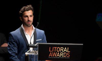 tiago tavares desporto canoagem litoral awards litoral magazine litoral awards