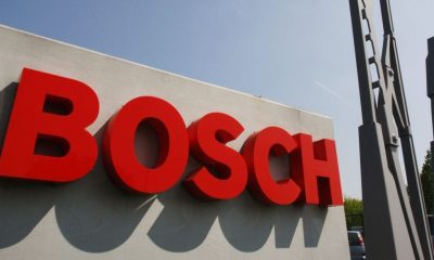 Bosch assina protocolo com Universidade de Aveiro num investimento de 19 milhões - litoral magazine