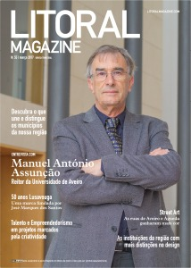 Litoral Magazine 55   dezembro 2016