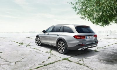 mercedes-benz e all-terrain litoral magazine