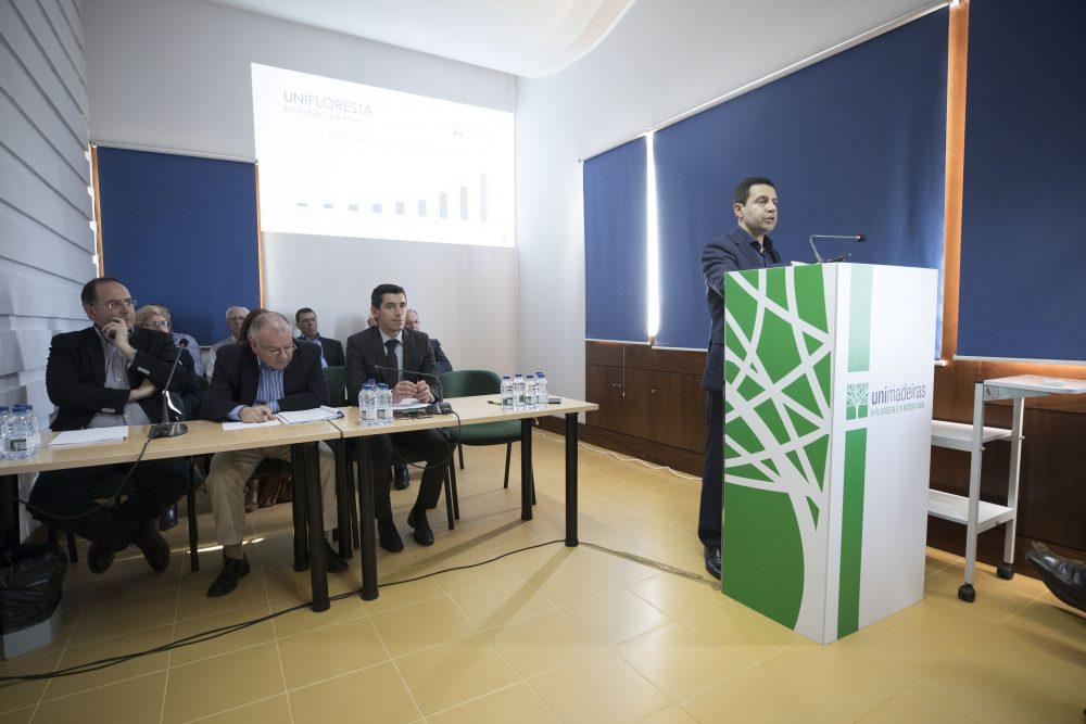 Assembleia Geral Unimadeiras