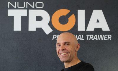 Nuno Troia Litoral Magazine
