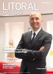 Litoral Magazine 56 | junho 2017