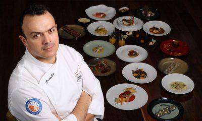 marinhoa chef Duarte eira litoral magazine