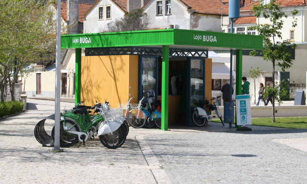 O relançamento da BUGA como parte do sistema de mobilidade urbana