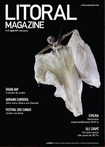 Litoral Magazine 57   agosto 2017